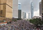 Hong Kong protests are related to China religious freedom struggles, says international ministry