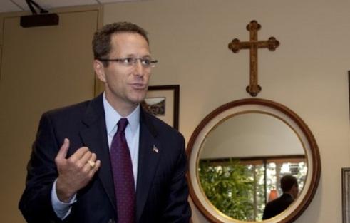 FBC Houston's Gregg Matte: 'When one pastor is subpoenaed, all pastors are subpoenaed'