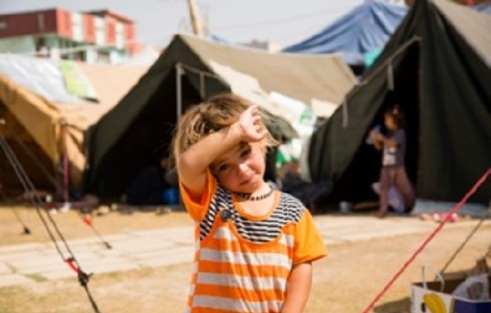 Baptists fight ISIS atrocities in Iraq