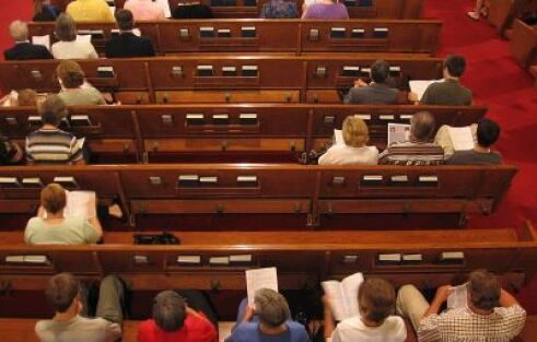 When political activists take over your church