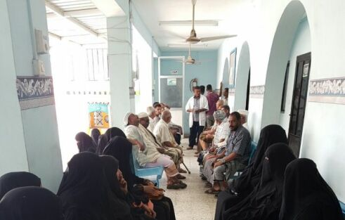 What you should know about Yemen and its tiny Christian population